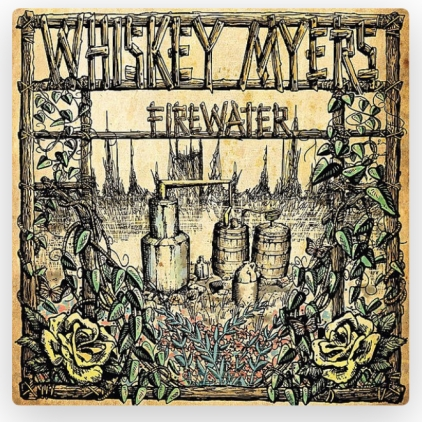 Whiskey Meyers